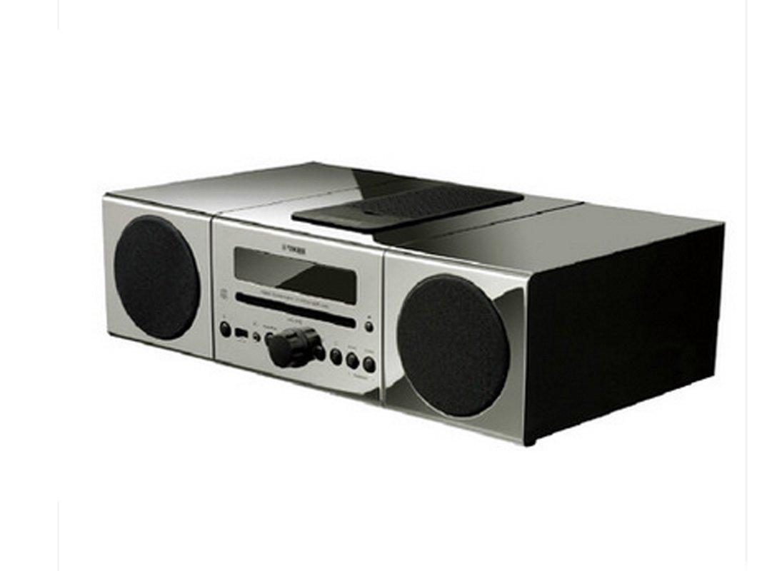 Cinema gia đình YAMAHA chiếc Yamaha màn hình loại hệ thống âm thanh MCR-B142 PS gương thần sắc