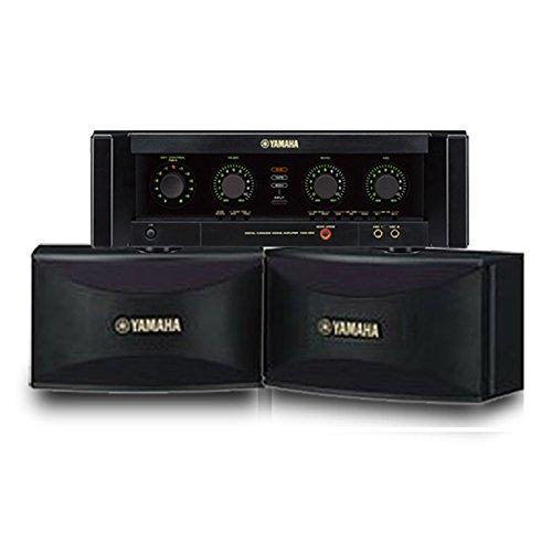 Cinema gia đình YAMAHA chiếc Yamaha KMS-710 KMA-980 karaoke chuyên nghiệp KTV trình Túi thẻ âm than