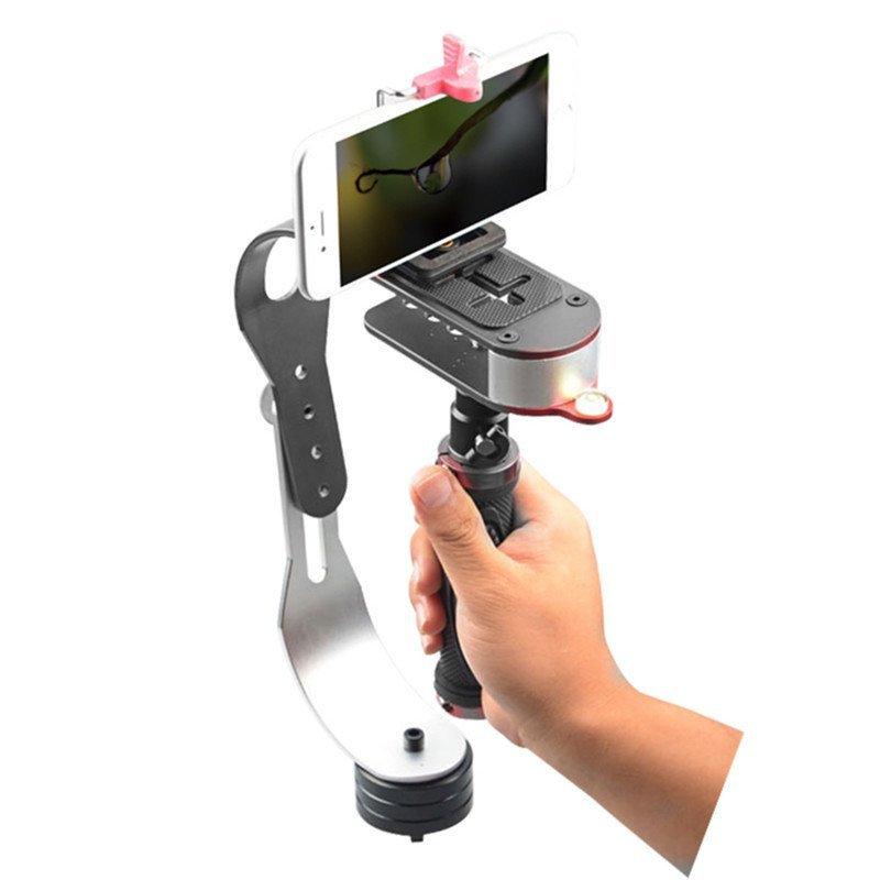 Gây tự sướng Ikodoo yêu hay nhiều máy quay phim cầm tay dùng ổn định vi đơn điện thoại kỹ thuật số k
