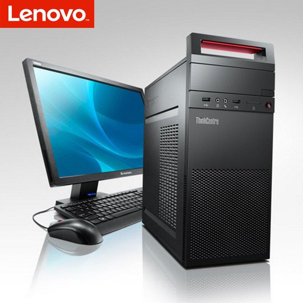 Máy vi tính để bàn Hiệp hội doanh nghiệp Lenovo ThinkCentre E73/19.5 inch máy tính văn phòng / Intel