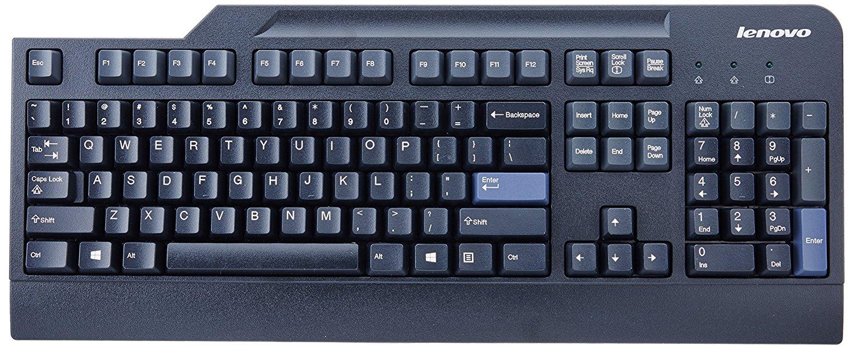 Bàn phím Liên tưởng ưu tiên hỗ trợ USB bàn phím (73p5220)