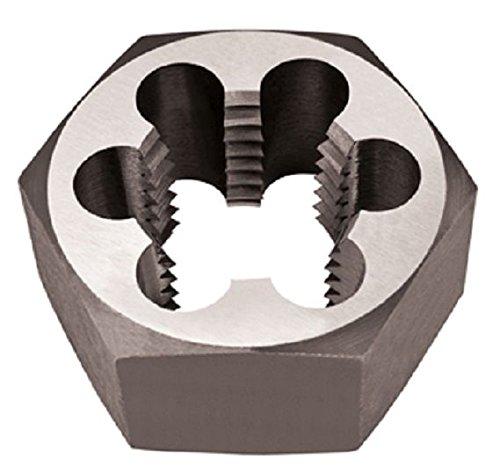 Dụng cụ thủ công Công cụ sửa chữa nên mhd70756l 6mmx1-00 sáu góc trái chủ đề khuôn thép