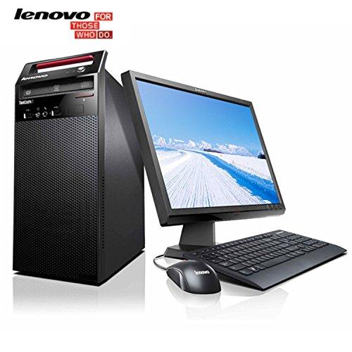 Máy vi tính để bàn Hiệp hội doanh nghiệp Lenovo T4900/23 inch máy tính văn phòng / Intel I3-4170 xử