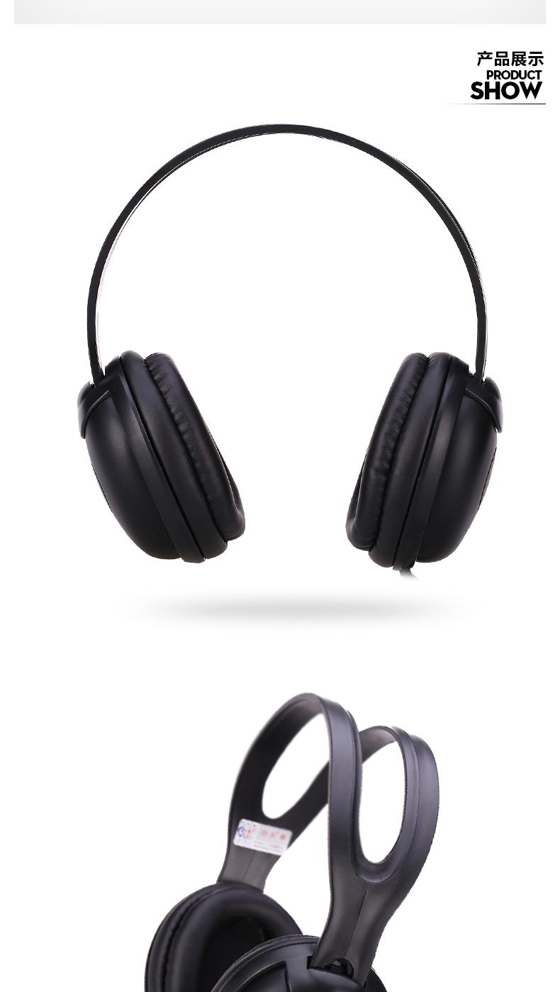 Electrolux CD-780V tai nghe sự kéo dài có đeo máy nghe lén, truyền hình cáp máy tính <font color='red'>điện thoại</font> khôn