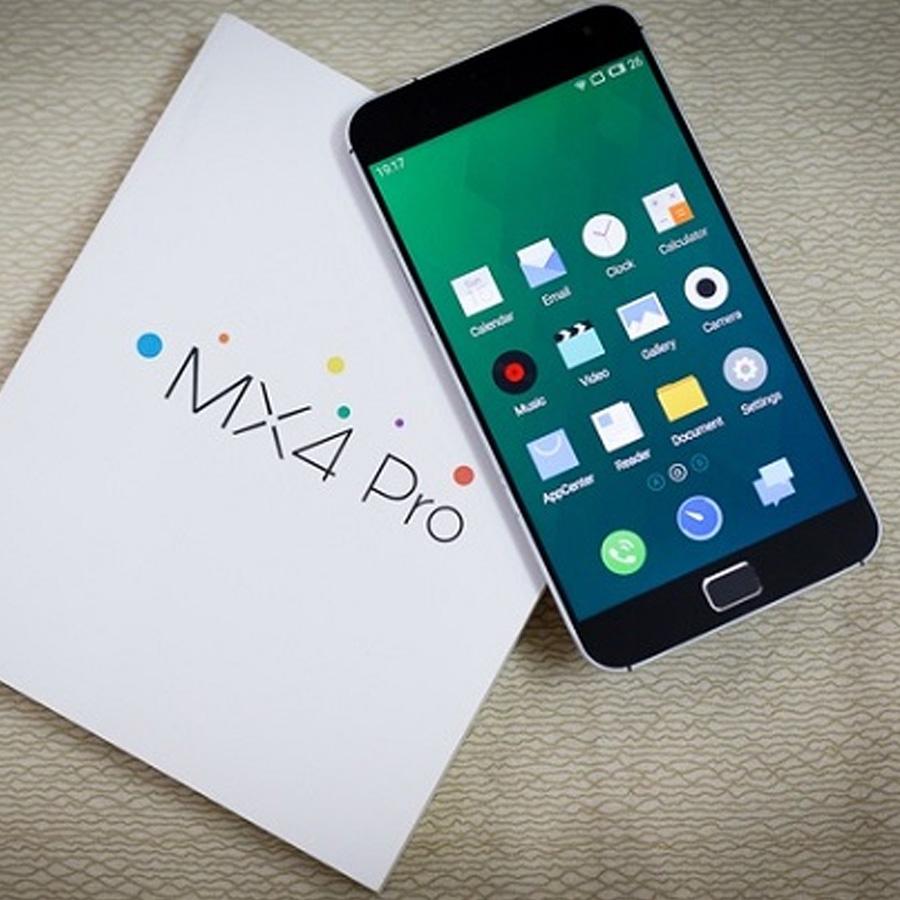 Điện thoại Meizu MX4 PRO TD-LTE / TD-SCDMA / GSM 4G phiên bản 16G