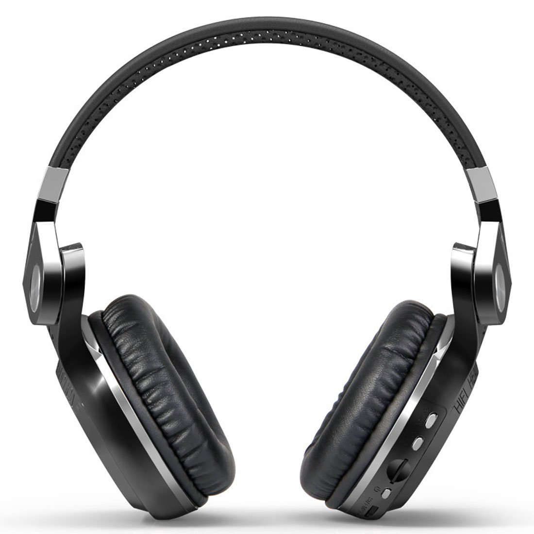 Bluedio dây xanh T2 + (Turbo 2 upgrade edition) / FM bão Series xoay thức sáng tạo thiết kế kiểu đầu