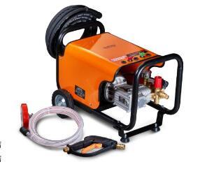 Máy rửa xe áp suất cao Yili YLQ9020G