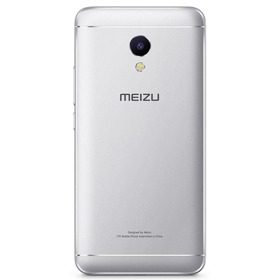 Điện thoại MEIZU Charm Blue 5 - 2 sim mạng 4G phiên bản 32G