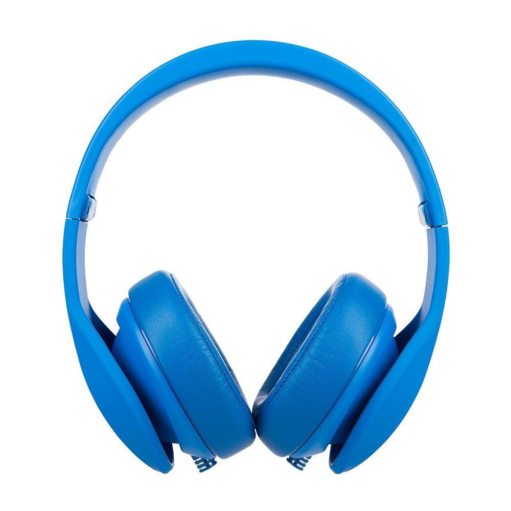 ZTE tai nghe. Monstmonsterer 128553 quái vật, màu xanh.