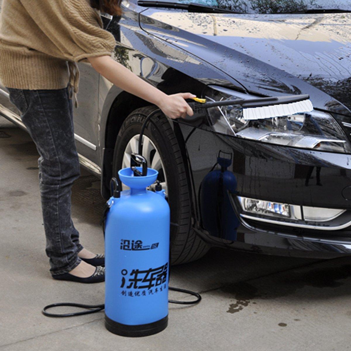 Bình rửa xe đa năng áp suất cao