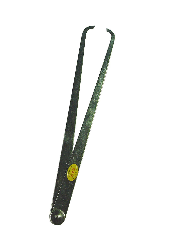 Công cụ nghề mộc Ostrov Ostrov Caliper thép 350mm ast89350