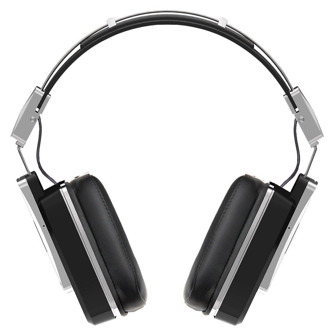 Bluedio Xanh F800 dây tai nghe Bluetooth không dây siêu cao giảm nhiễu chủ động tấn công micro (đen)
