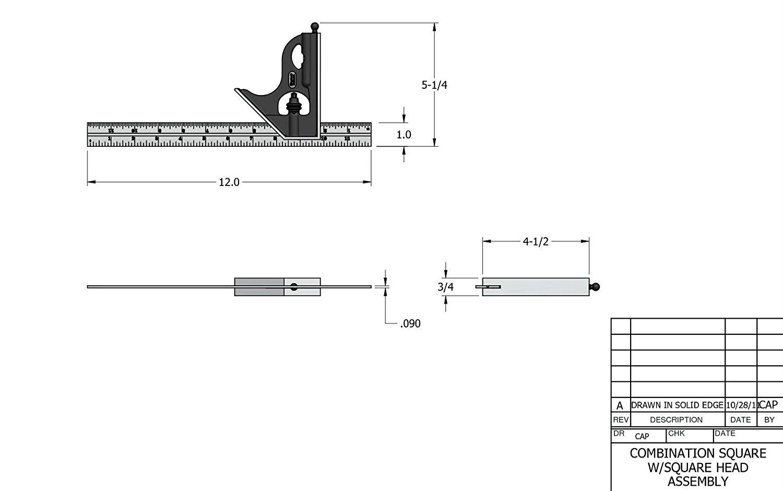 Công cụ nghề mộc c33h-12-4r Rê - 12 inch đang kết hợp