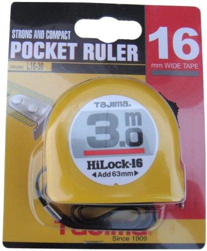 Công cụ nghề mộc Loại thước L16-30