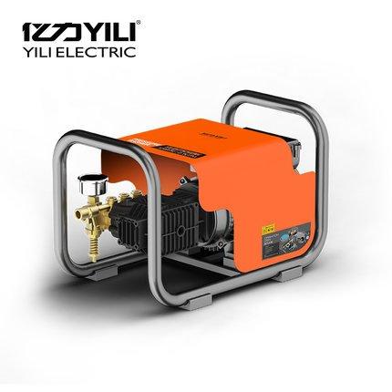 Máy rửa xe cảm biến tự động Yili YLQ7550G
