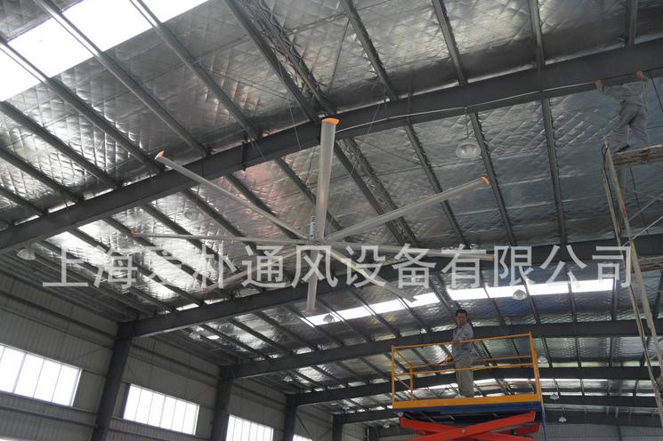 Các nhà sản xuất cung cấp ưu đãi yêu Park công nghiệp công nghiệp lớn, quạt trần quạt trần, 8 lá