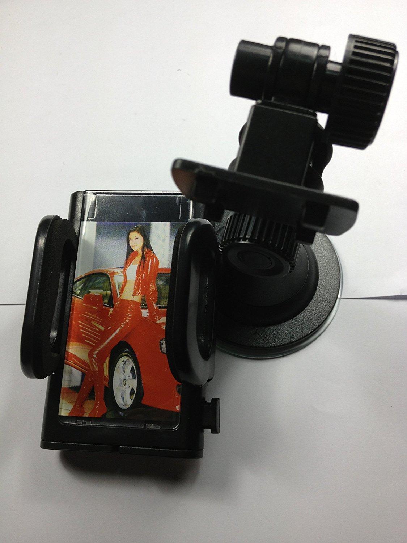 phụ tùng xe hơi Kho hàng <font color='red'>điện thoại</font> di động phổ biến có thể thu nhỏ ấy. Có thể xoay 360 độ iPhone4