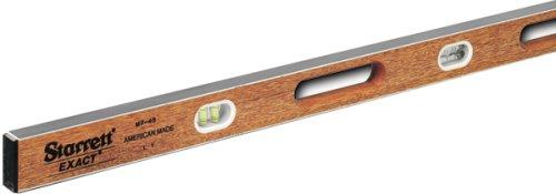Công cụ nghề mộc mph-48 48 inch thép chữ I nằm ngang và cái lỗ trên tay