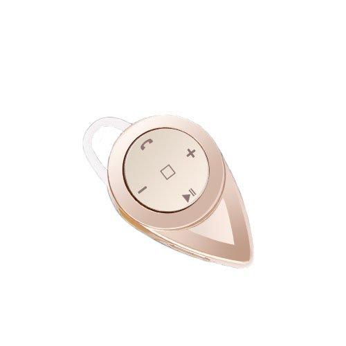 ODSX Ode thắng M11 nhỏ siêu nhỏ loại tai nghe Bluetooth không dây chung nhỏ 4.0 tai nghe Bluetooth s