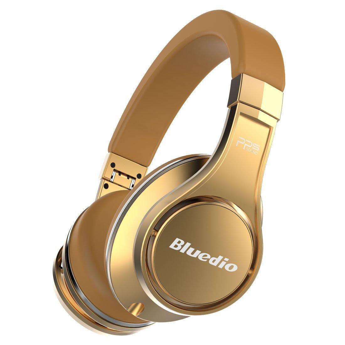 Bluedio (UFO) niềm tin series U / / / tai nghe Bluetooth cuộc Cách mạng âm nhạc cao cấp bằng sáng ch