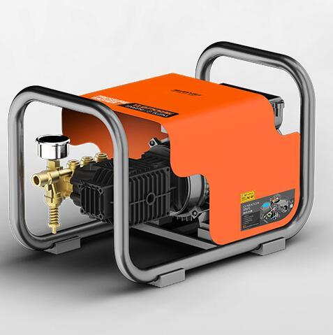 Máy rửa xe áp suất cao Yili YLQ7550G