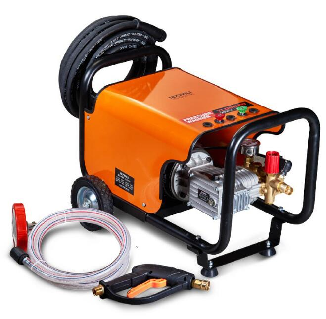 May rua xe Yili QLQ9030G high pressure cleaning machine washing car washing and washing equipment la
