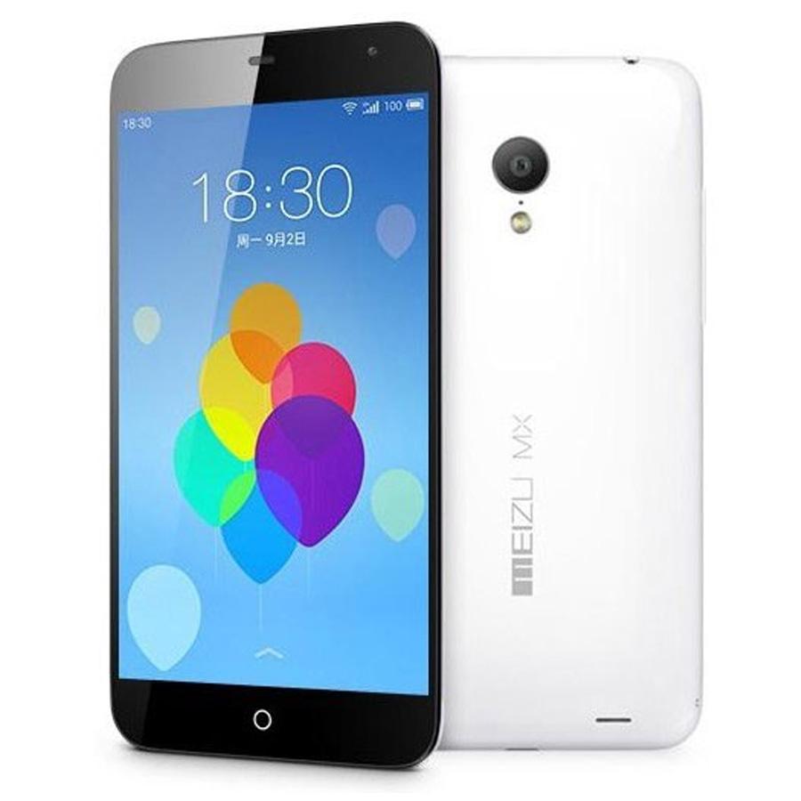 Điện thoại Meizu MX4 TD-LTE / TD-SCDMA / GSM 4G phiên bản 32G