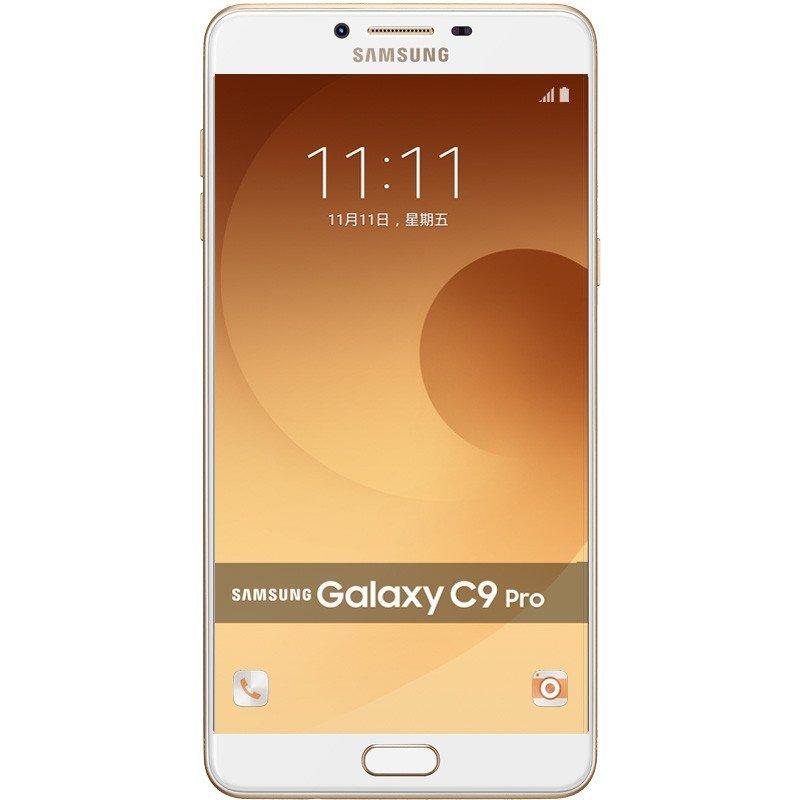 Điện thoại SAMSUNG Galaxy C9 Pro 64GB - 2 sim 2 sóng