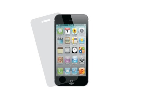 IWALK Aiwoke PFI005i5 HD anti scratch film before and after suitable for iPhone 5/5S/SE