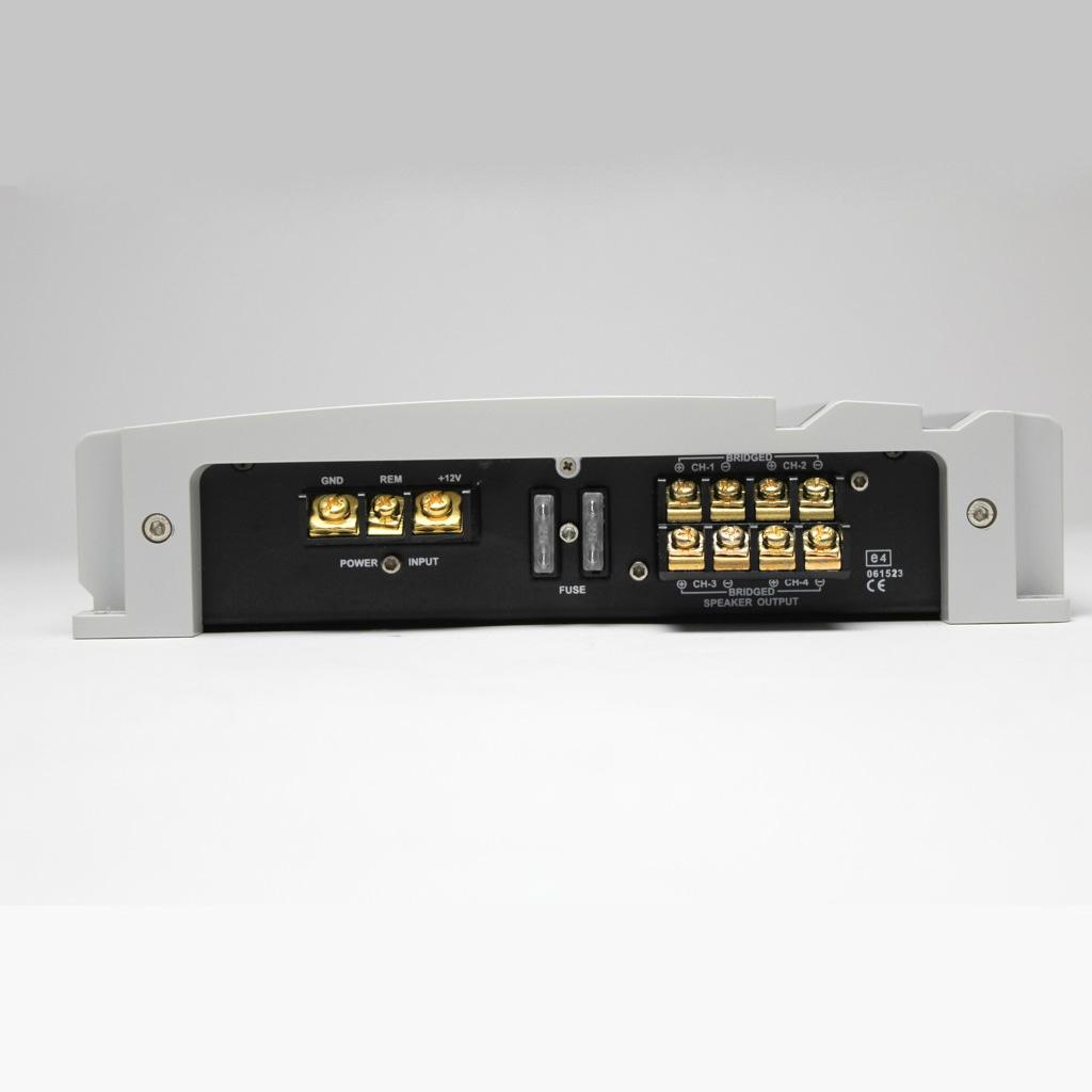 Amply hàng hải toàn dải 4 kênh MBQUART NA360.4