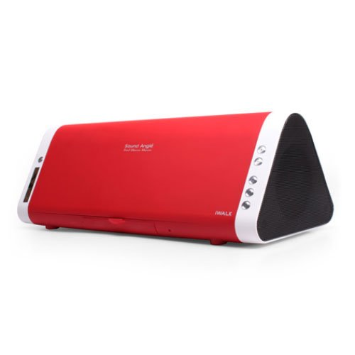 IWALK Aiwoke BCM002IH <font color='red'>iphone</font>5/5S protective shell (black box + blue)