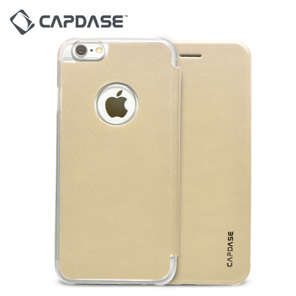 Capdase Capdase iPhone6 mobile phone shell flip all inclusive anti Apple 6 anti fall protection slee