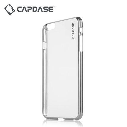 Capdase Capdase iPhone6plus slim anti fall transparent hard shell Apple 6p mobile phone shell 5.5 ti