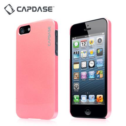 Capdase/ Capdase Apple mobile shell iPhone5/5s/SE ultra-thin slim silicone sheath hard shell