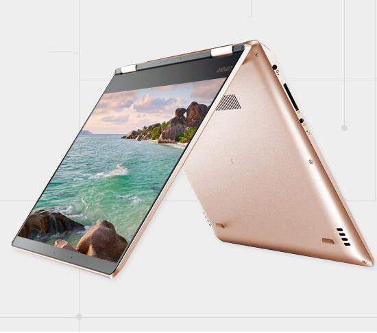 Laptop Lenovo YOGA710 14