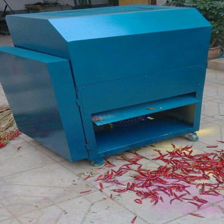 may vot Multi function pepper picking machine, pepper picking machine, price, factory direct selling
