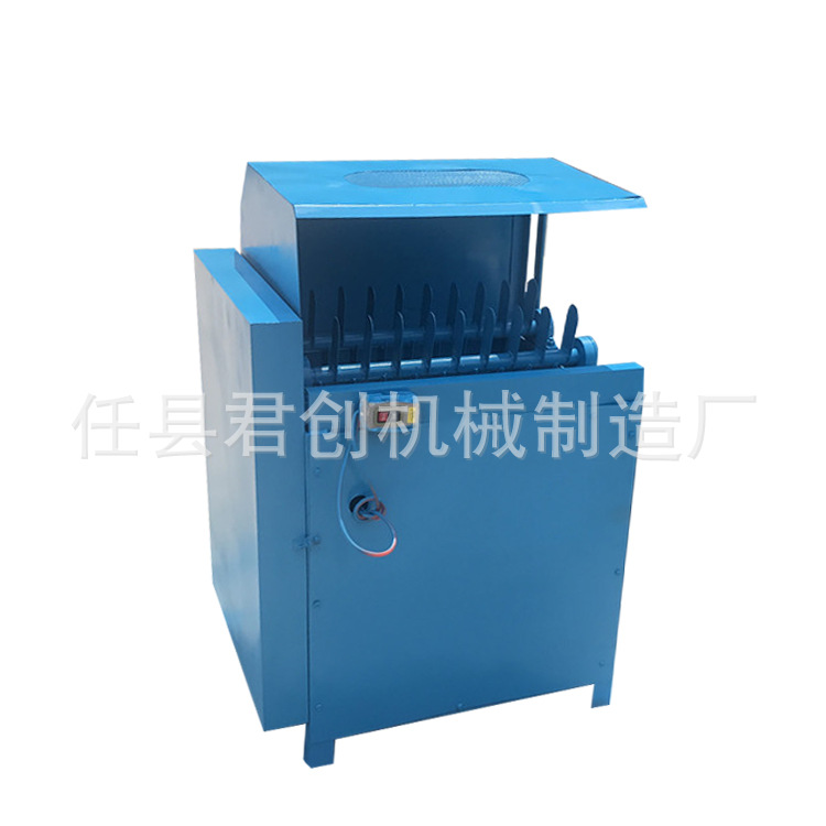 may vot Factory direct sales custom pepper picker, pepper double screening, go to the machine to pic