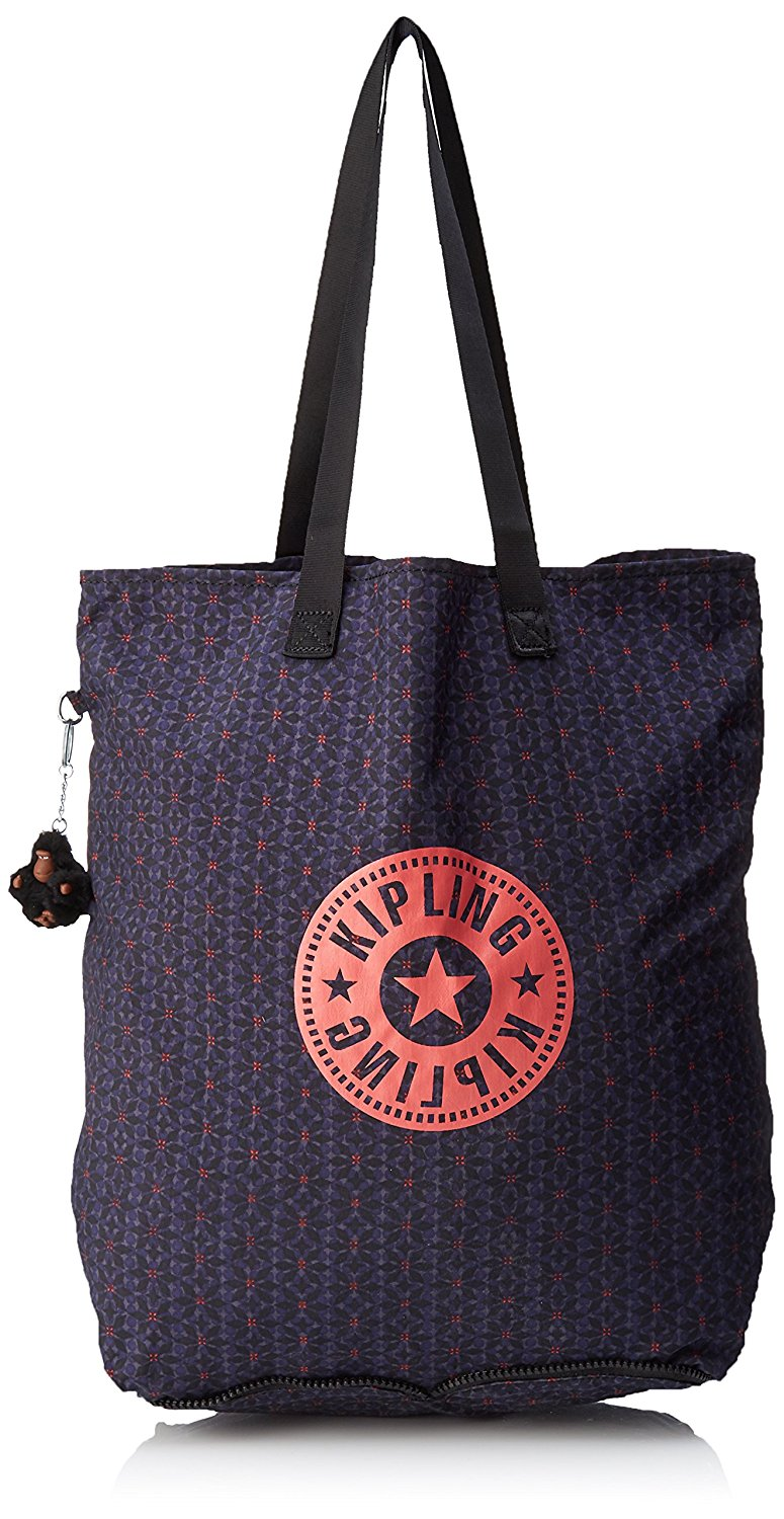 Kipling Women's Hip Hurray 5 Tote