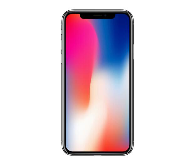 Apple iPhone X - Apple iPhone 10 bộ nhớ 64G màu xám