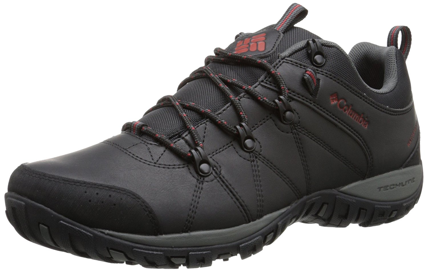 Columbia peakfreak Venture waterproof, men's low hiking shoes