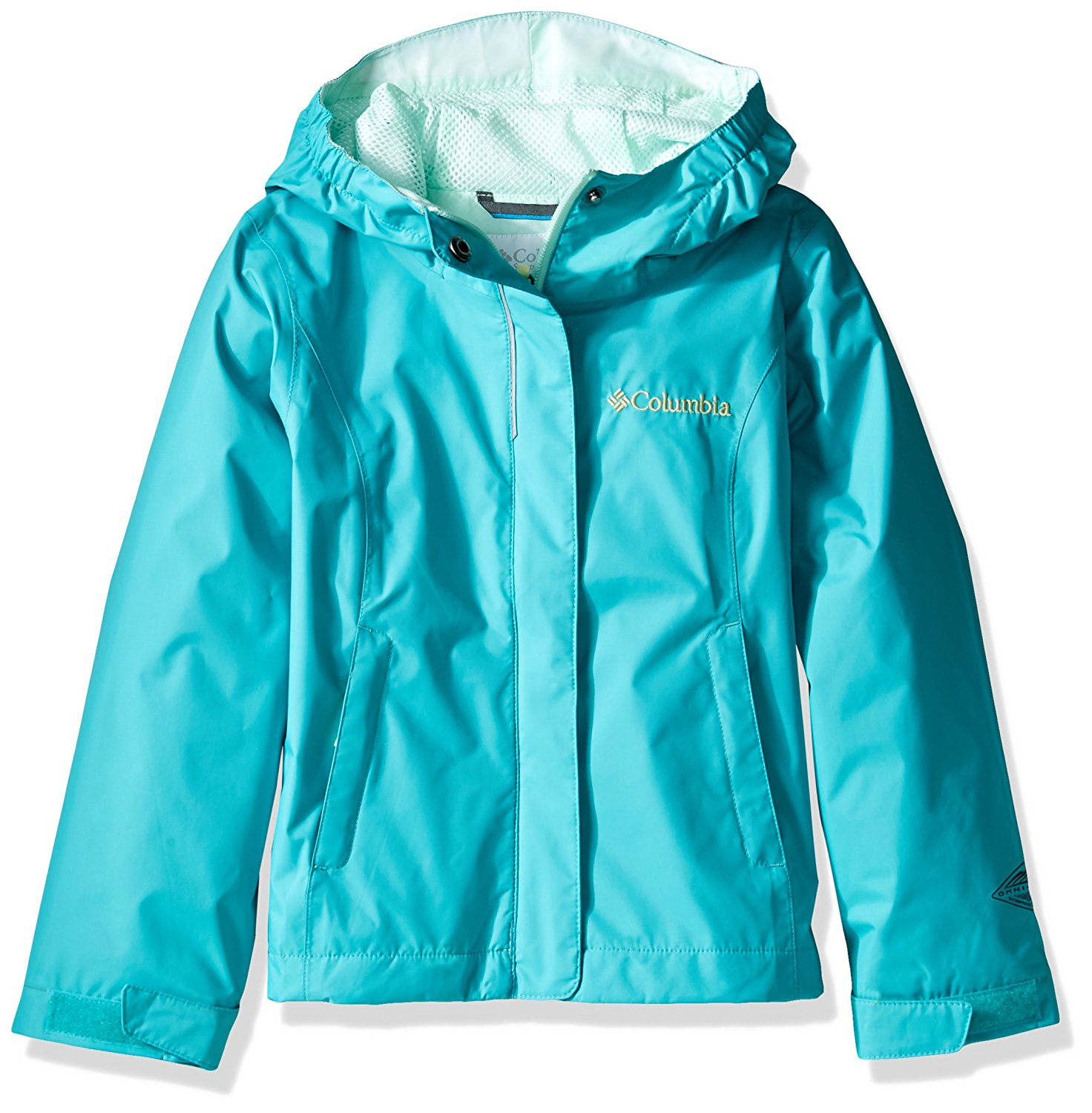 Columbia Children's Arcadia Rain Shell Jacket