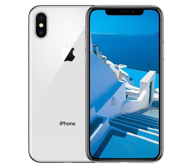 Apple iPhone X - Apple iPhone 10 bộ nhớ 64G màu bạc