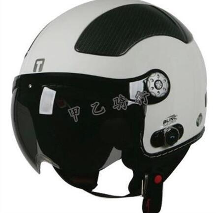 Bluetooth helmet custom