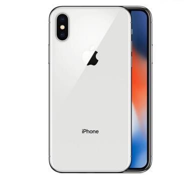 Apple iPhone X - Apple iPhone 10 bộ nhớ 256G phiên bản Hồng Kông 2 mạng