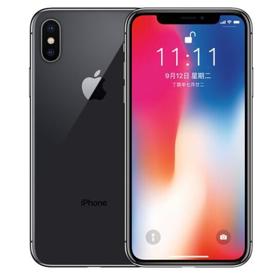 Apple iPhone X - Apple iPhone 10 bộ nhớ 256G màu xám phiên bản tiêu chuẩn
