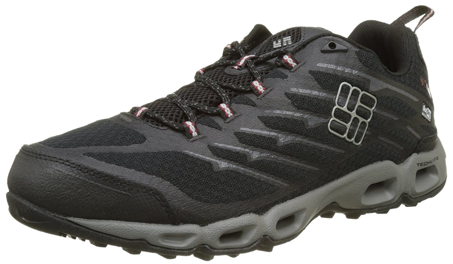 Columbia men's ventrailia II outdry outdoor sports shoes