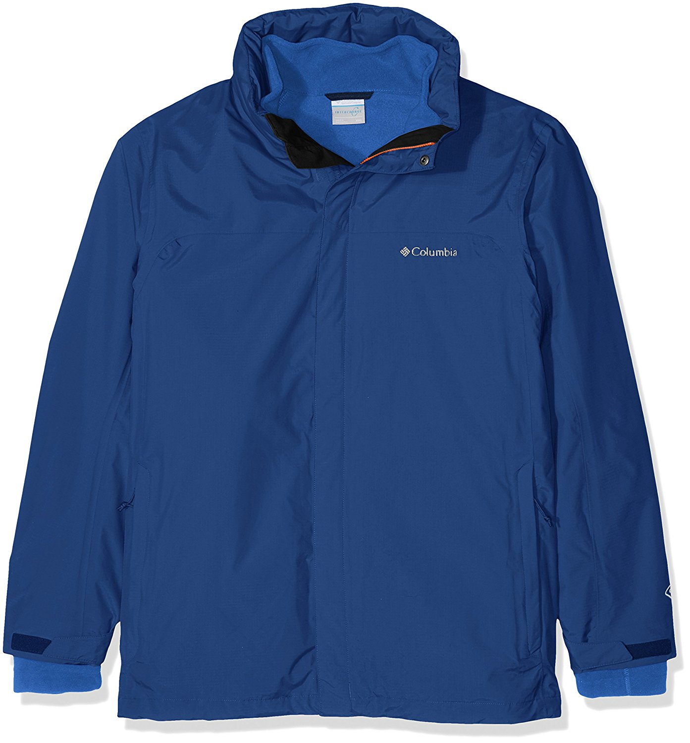 Columbia Men's Mission Air Interchange Jacket