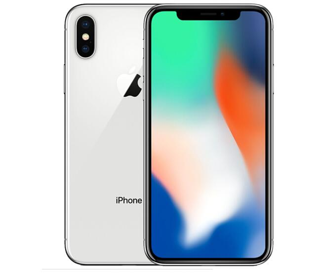Apple iPhone X - Apple iPhone 10 64G màu xám Netcom
