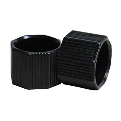 Ống fluval khóa chặt đai ốc có thể áp dụng cho bộ lọc bể, 14 mm, 2 tác giả