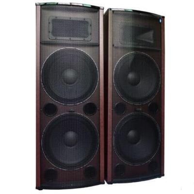 Âm thanh chuyên nghiệp SA6503 đôi lời hứa 15-inch chuyên nghiệp cao giai đoạn sân khấu ngoài trời âm